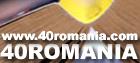 40 Romania